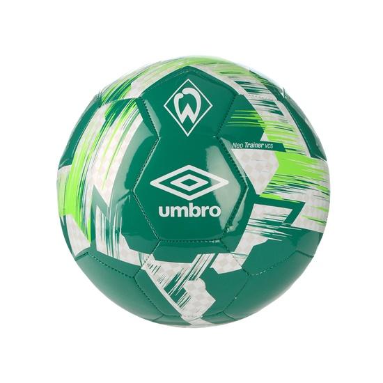 Umbro SV Werder Bremen Ball 2019/2020 Größe 4