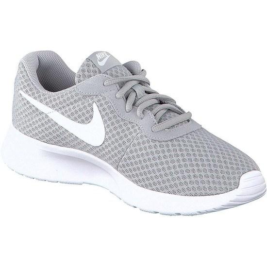 Nike Herren Sneaker Tanjun Grau