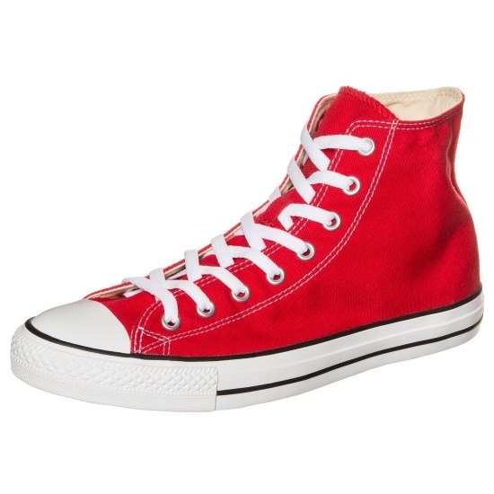 CONVERSE Sneaker Chuck Taylor All Star Core High rot