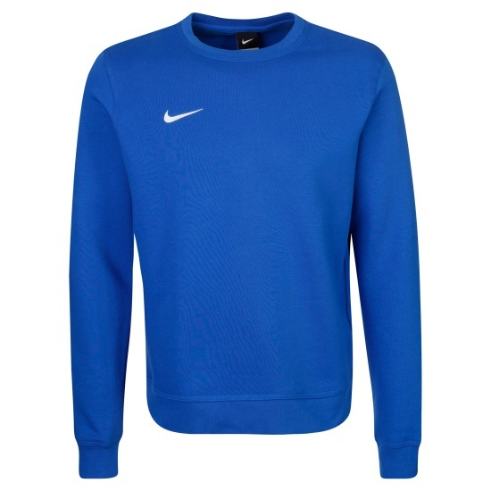 Nike Sweatshirt Club Blau