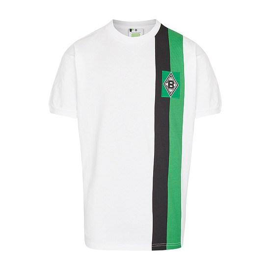 Borussia Mönchengladbach Retro Trikot 1972 Heim