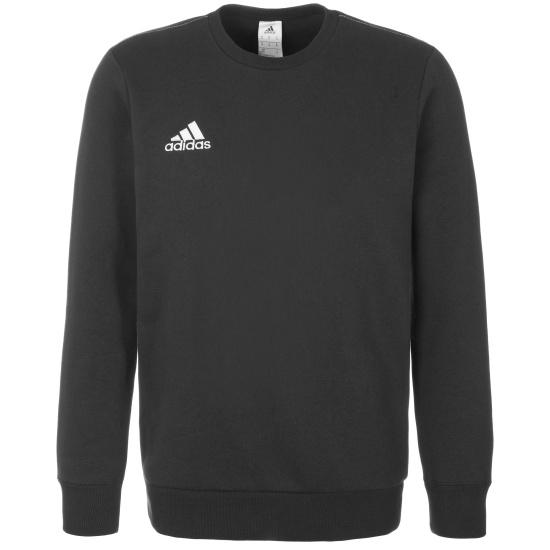 Adidas Sweatshirt Club Schwarz