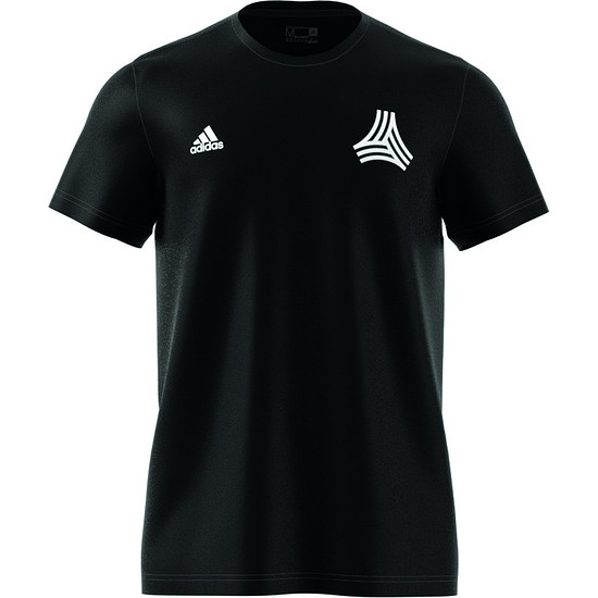 Adidas T-Shirt TANC STREET Schwarz