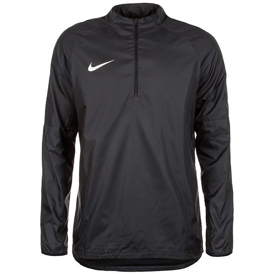 Nike Shield Drill Top Academy 18 Schwarz