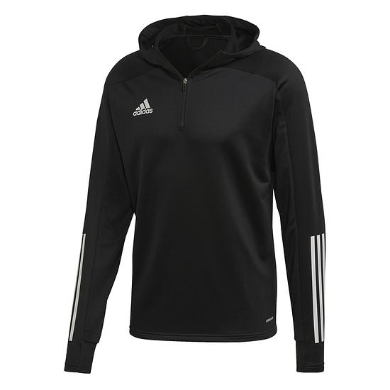 Adidas Hoodie CONDIVO 20 Schwarz