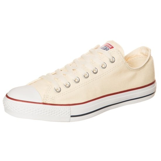 CONVERSE Sneaker Chuck Taylor All Star Core OX beige