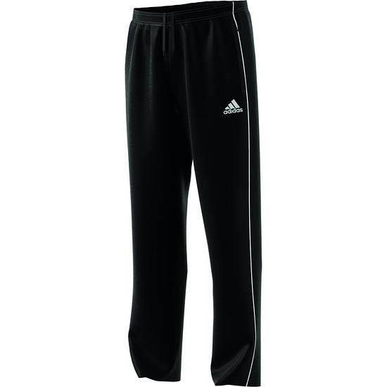 Adidas Präsentationshose Core 18 Schwarz