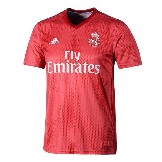 Adidas Real Madrid Trikot 2018/2019 Kinder CL