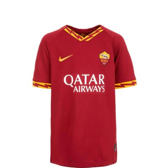 Nike AS Rom Trikot 2019/2020 Kinder Heim
