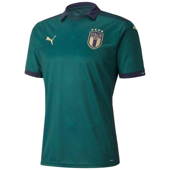 Puma Italien Trikot 3rd EM 2021