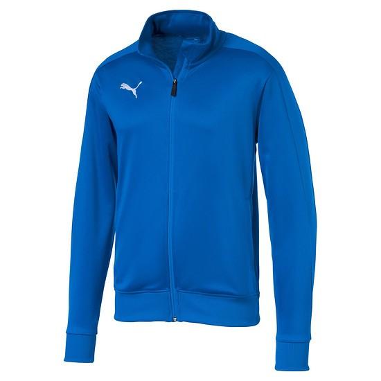 Puma Track Top LIGA Casuals Blau