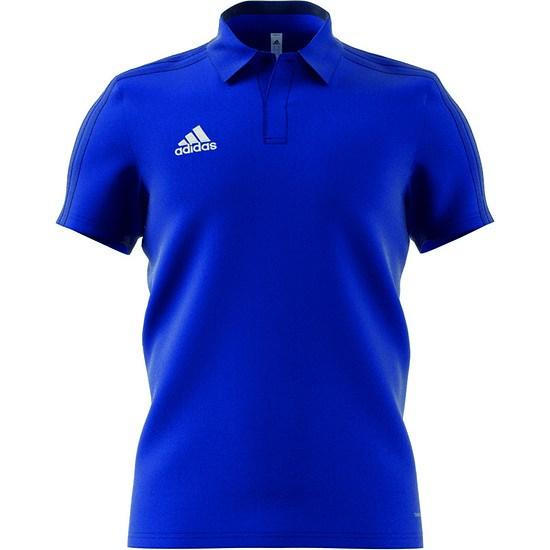 Adidas Poloshirt Condivo 18 Blau