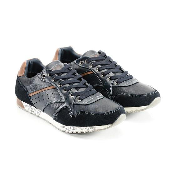 H.I.S Sneaker 605067 navy