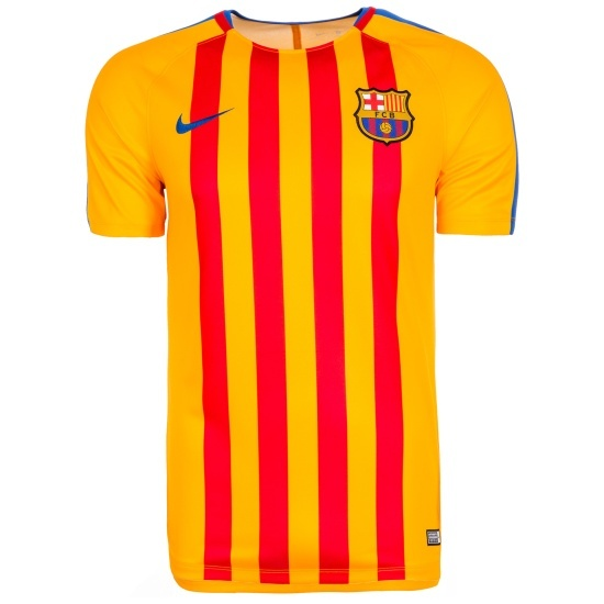 Nike FC Barcelona Trainingsshirt Team