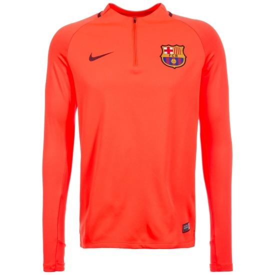 Nike FC Barcelona Shirt Drill