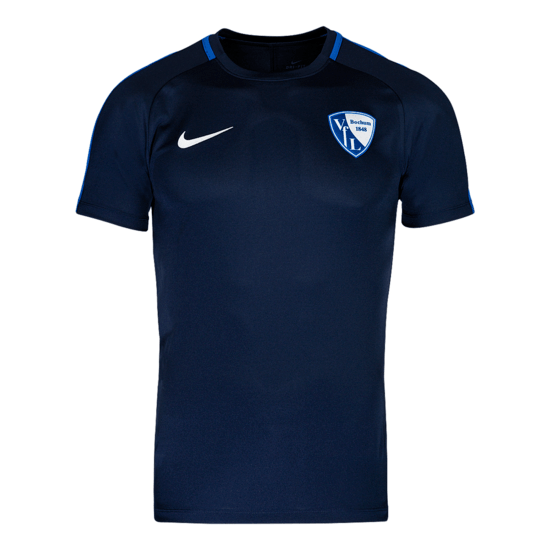 Nike VfL Bochum Trainingsshirt blau