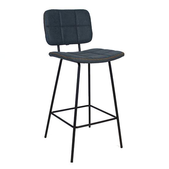 BREAZZ Stuhl Newton blau
