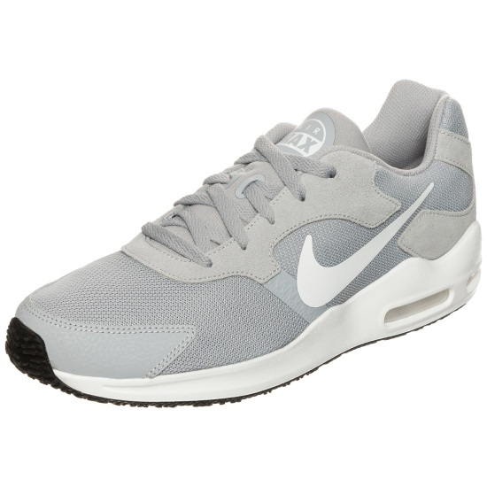 Nike Sneaker Air Max Guile grau/weiß