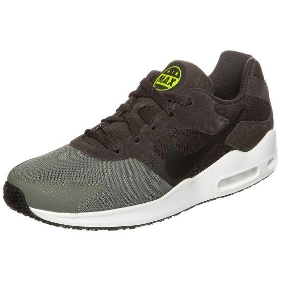 Nike Sneaker Air Max Guile grau/braun