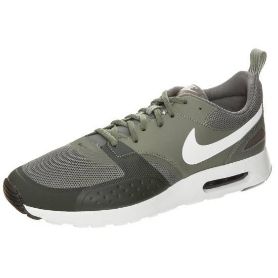 Nike Sneaker Air Max Vision grau/khaki/weiß