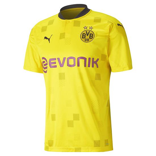 Puma Borussia Dortmund Trikot 2020/2021 CUP Kinder