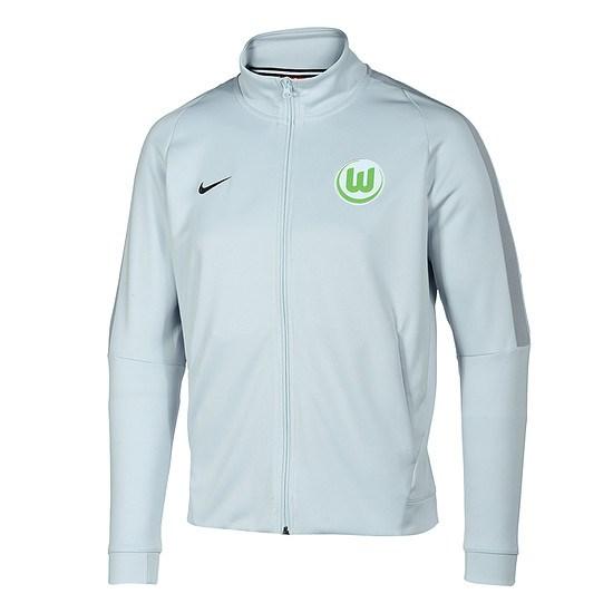 Nike VfL Wolfsburg Freizeitjacke Team