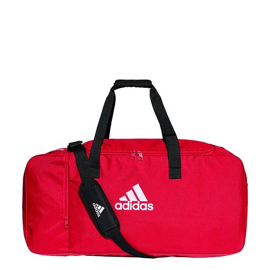 Adidas Sporttasche Tiro Größe L Rot