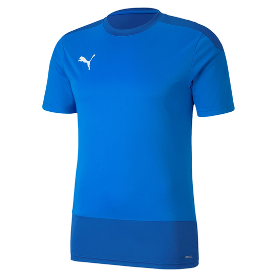 Puma Training Shirt GOAL 23 Blau