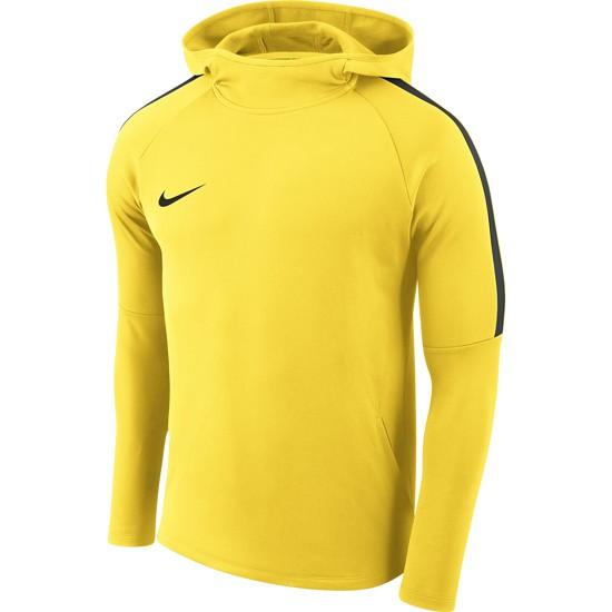 Nike Hoodie Academy 18 Gelb