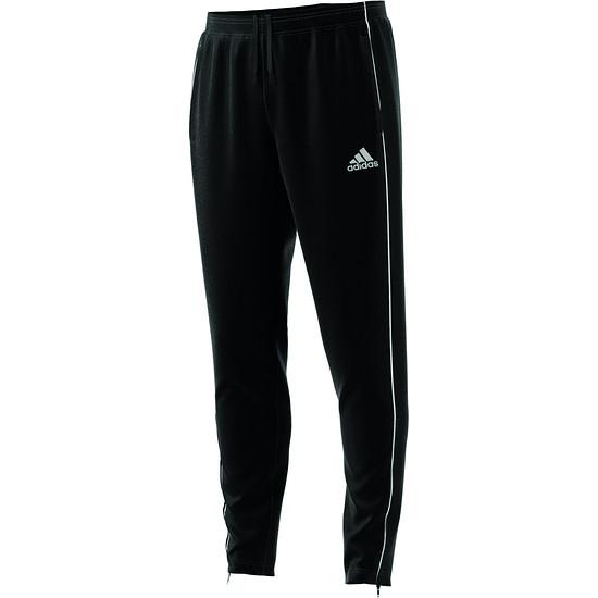 Adidas Trainingshose Core 18 Schwarz