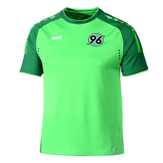 Jako Hannover 96 T-Shirt Champ grün