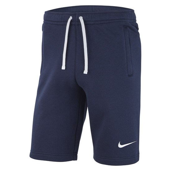 Nike Shorts Club 19 Dunkelblau