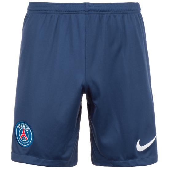 Nike Paris Saint-Germain Shorts 2019/2020 Heim dunkelblau