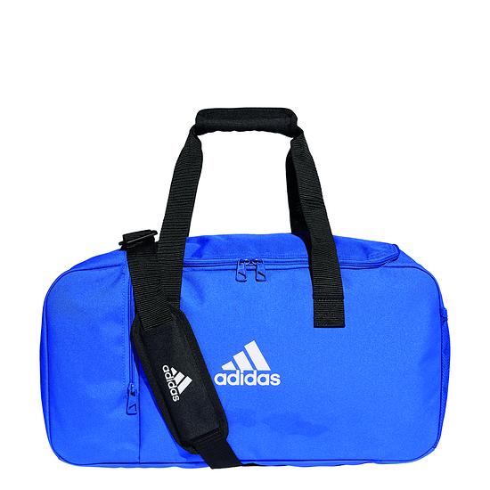 Adidas Sporttasche Tiro Größe S Blau