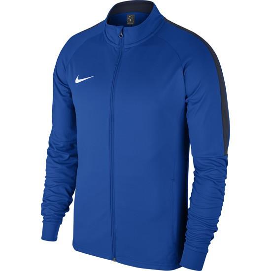 Nike Trainingsjacke Academy 18 Royal