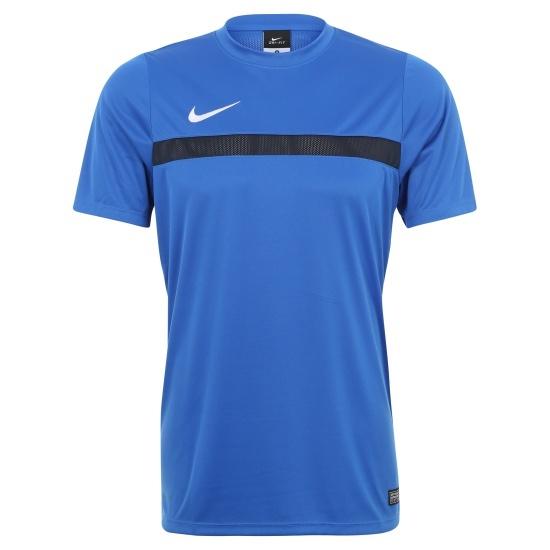 Nike Trainingsshirt Academy blau
