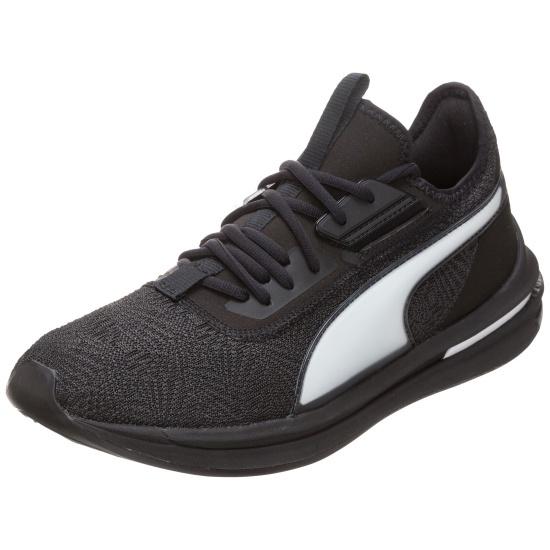 Puma Sneaker Ignite Limitless SR-71 schwarz/grau