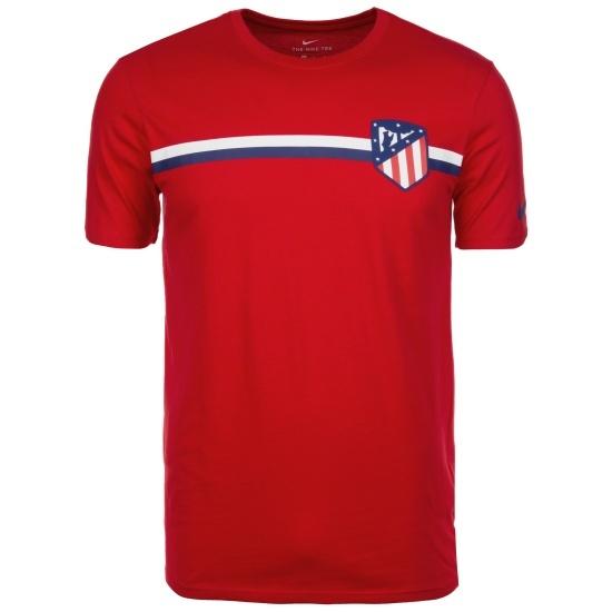 Nike Atletico Madrid T-Shirt 2018/2019