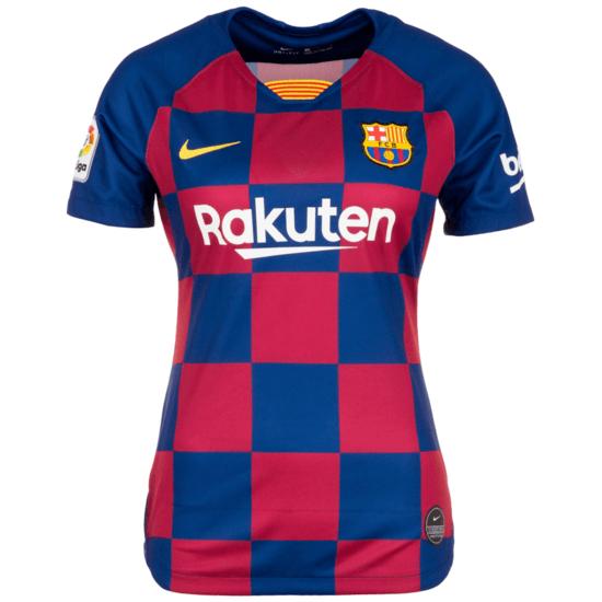 Nike FC Barcelona Trikot 2019/2020 Damen Heim