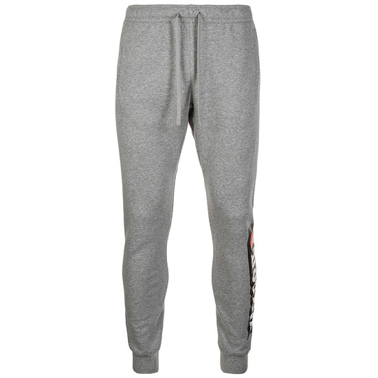 Nike Jogginghose Fleece JOGGER Grau