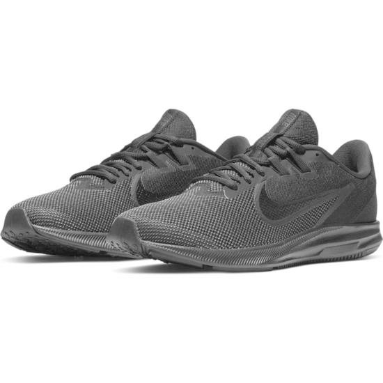 Nike Herren Sneaker Downshifter Schwarz