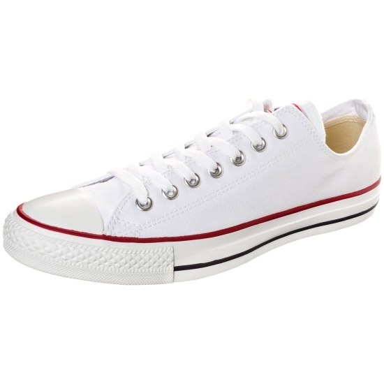 CONVERSE Sneaker Chuck Taylor All Star Core OX weiß