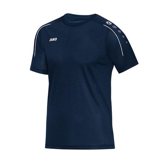 Jako T-Shirt Classico marine