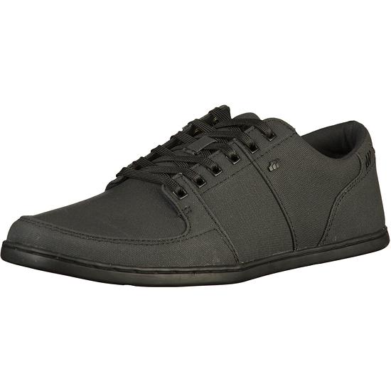 Boxfresh Sneaker Textil schwarz