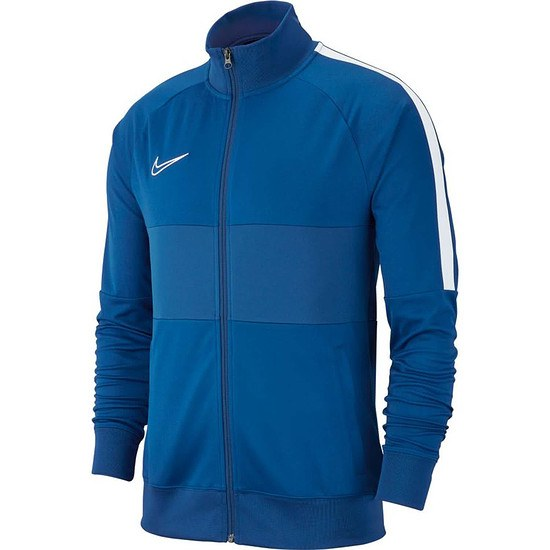 Nike Trainingsjacke Academy 19 Blau