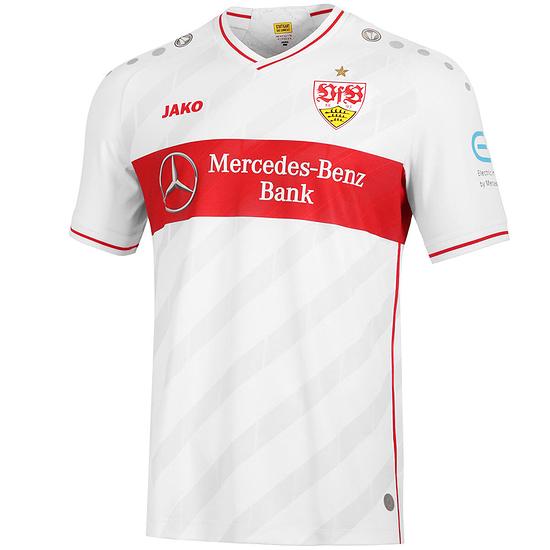 Jako VfB Stuttgart Trikot 2020/2021 Heim