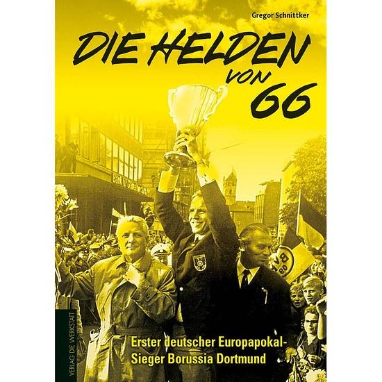 Die Helden von 66 - Erster deutscher Europapokalsieger BVB