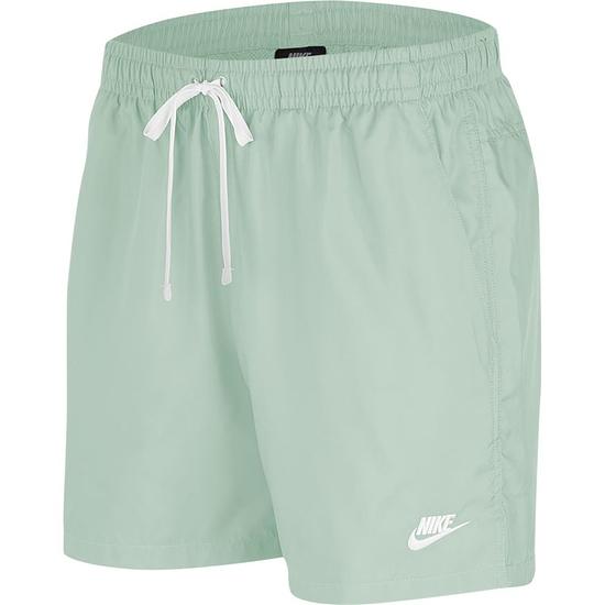 Nike Freizeit- und Badeshorts Mint