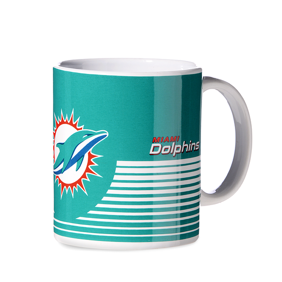 Forever Collectibles Miami Dolphins Tasse blau