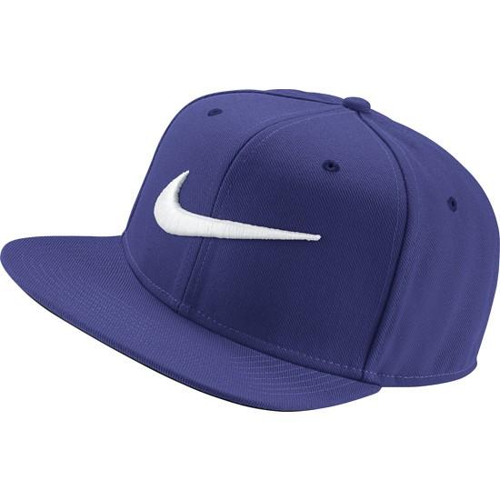 Nike Cap Swoosh Pro blau